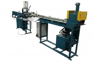 PR-RB - Linea automatica separatrice e pressatura dei rotolini