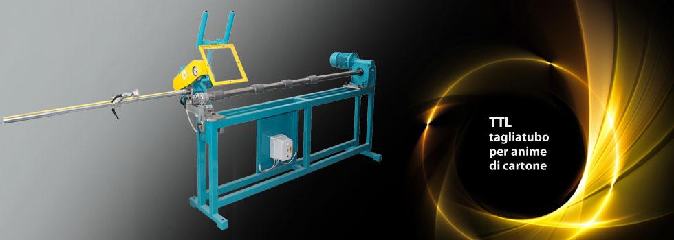 TTL - La meccanica Fumagalli