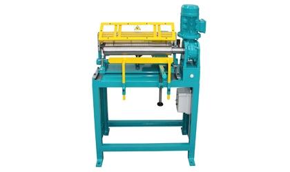 TM - Macchine manuali e semiautomatiche per il taglio di tubi di cartone