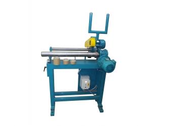 TME - Macchine manuali e semiautomatiche per il taglio di tubi di cartone