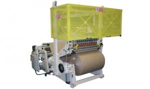 TRM - Taglierine ribobinatrici per carta e cartone monoalbero