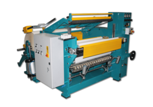TRL - Semiautomatic machine with maual truck-in