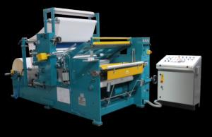 TRL-2RC - La Meccanica Fumagalli