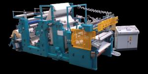 TRLA-3C - La Meccanica Fumagalli